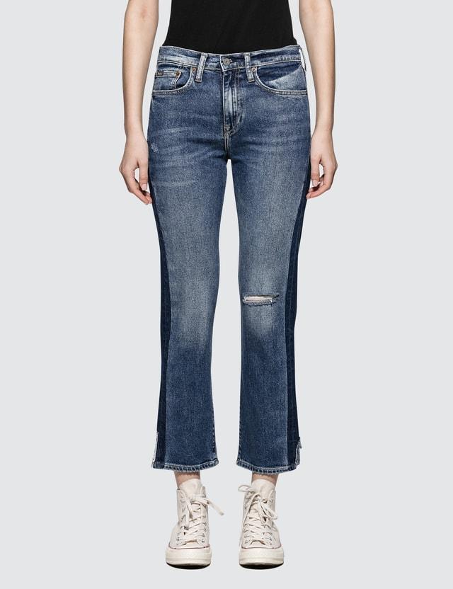 Polo Ralph Lauren Avery Boyfriend Jeans