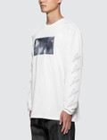 Denim By Vanquish & Fragment Icon L/S T-Shirt
