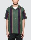 Stussy Big Stripe Shirt Picture