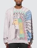 Alchemist Silverbird Sweatshirt Picture