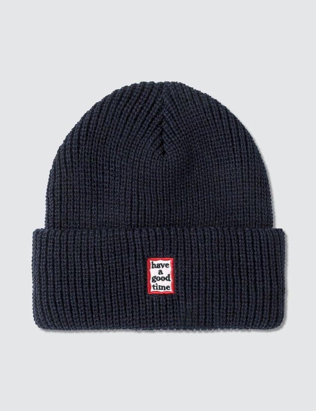 Have A Good Time Mini Mini Frame Beanie