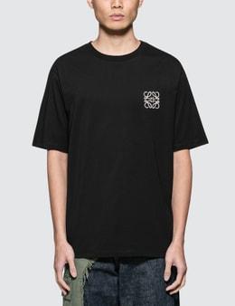 Loewe Anagram S/S T-Shirt
