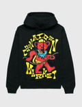Chinatown Market Grateful Dead New Grasp On Death Hoodie 사진