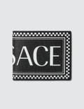 Versace Logo Billfold Wallet Picutre