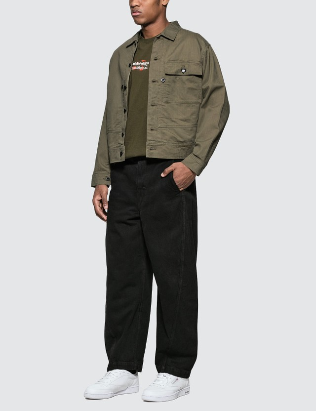 Maharishi Miltype T-Shirt