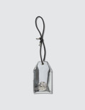 MM6 Maison Margiela Travel Tags Picture