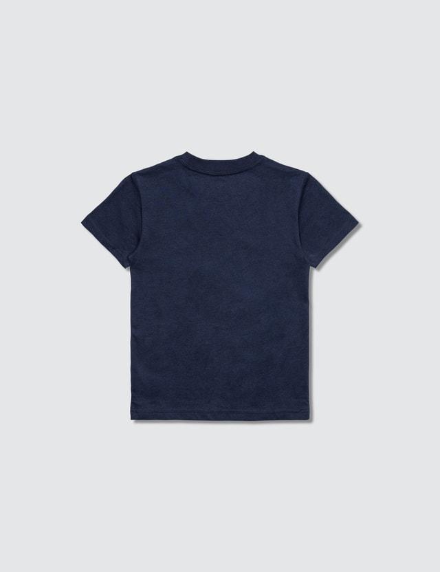 Polo Ralph Lauren Polo Bear Cotton Toddler T-shirt