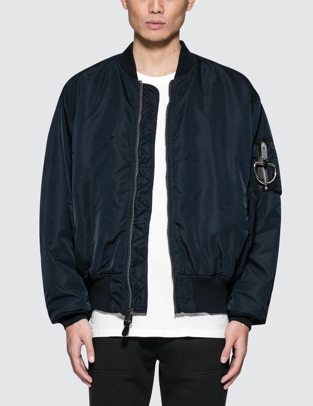 b73ffaf66 Eternal Bomber Jacket