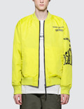 Converse Converse x P.A.M. Bomber Jacket Picture