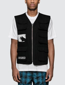 Babylon Eye Vest