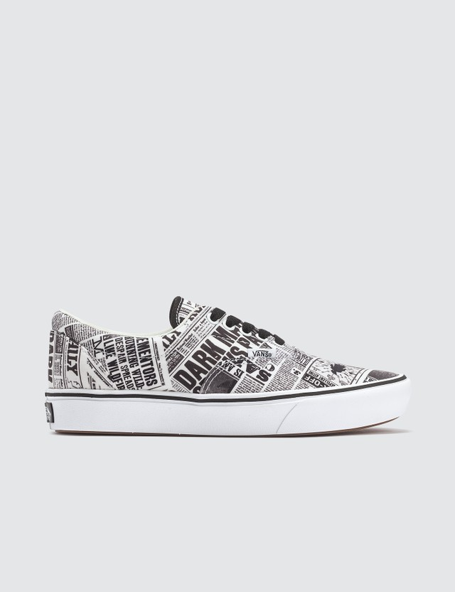 Vans Harry Potter x Vans Comfycush Era