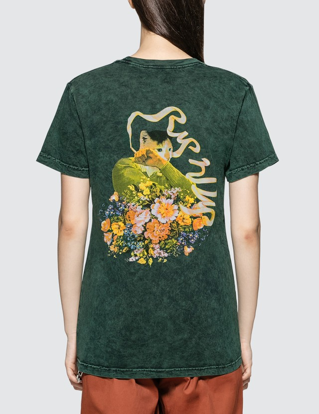RIPNDIP Flower Burst Short Sleeve T-shirt