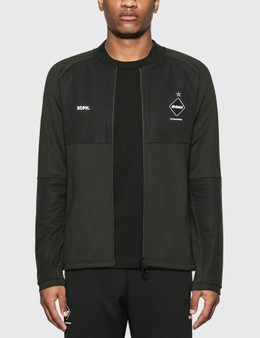 F.C. Real Bristol PDK Jacket