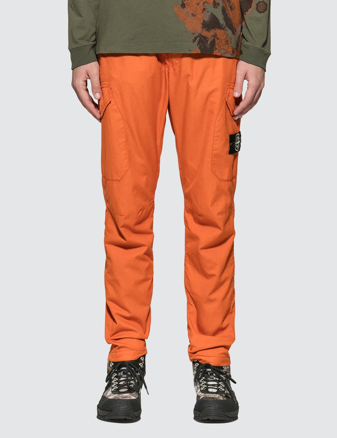 Reflective Weave Ripstop TC Cargo Pants