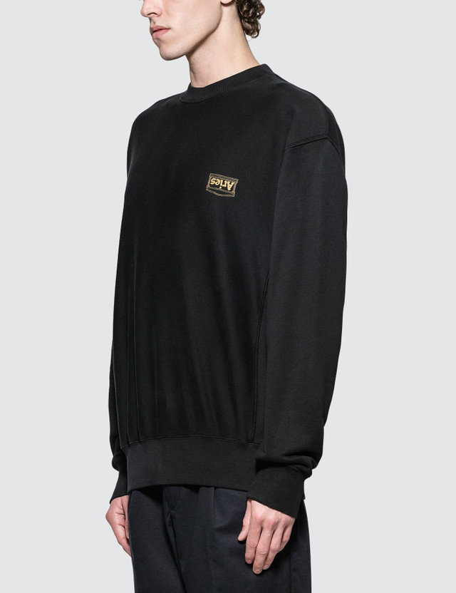 Aries Basic Sweatshirt