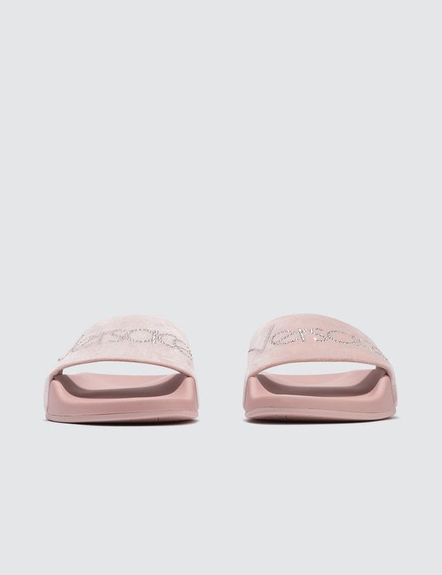Versace Versace Logo Sliders