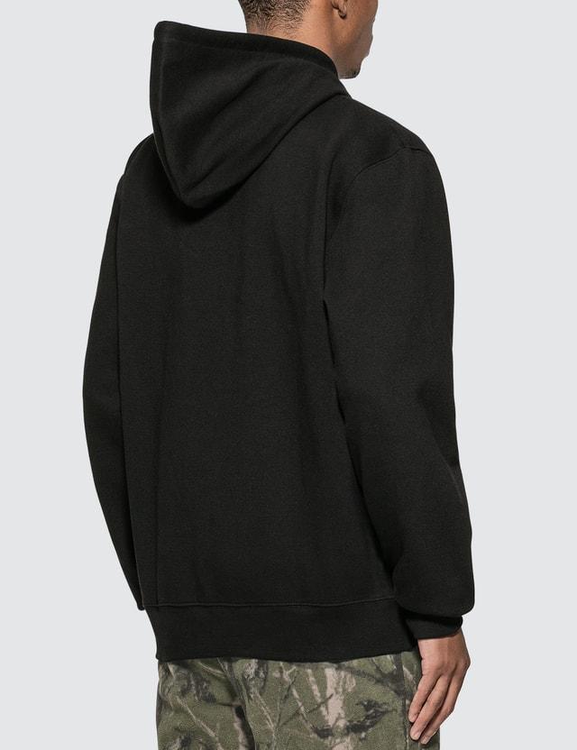 Carhartt Work In Progress Hooded Theory Sweatshirt