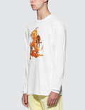 Paradise NYC Bump And Grind L/S T-Shirt