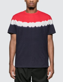 Moncler Tie Dye T-shirt