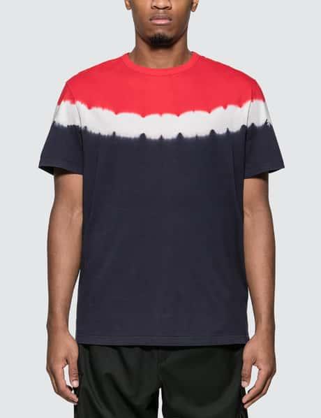 몽클레어 Moncler Tie Dye T-shirt
