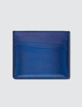 Maison Margiela Blue Card Holder Picture