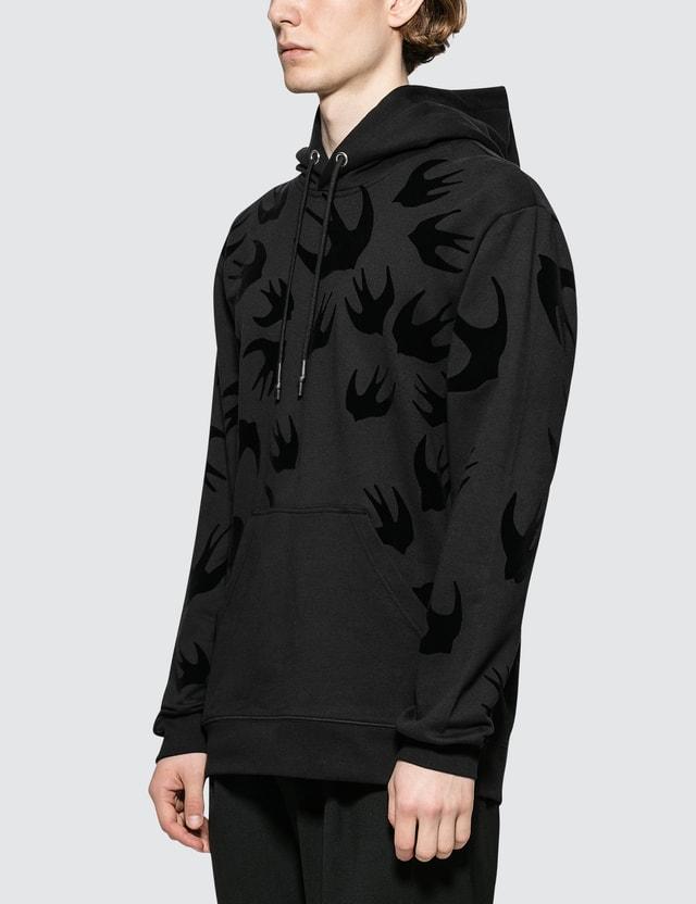 McQ Alexander McQueen Pullover Hoodie