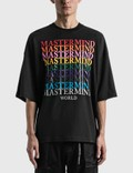 Mastermind World Multi Logo Boxy T-shirt 사진