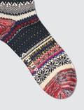 CHUP Fiddle Socks