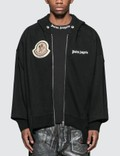 Moncler Genius Moncler Genius x Palm Angels Hooded Jacket Picture