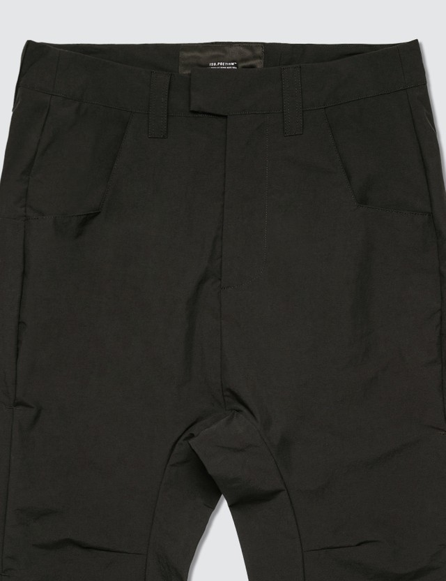 Tobias Birk Nielsen Bar-tags Details Pants