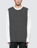 3.1 Phillip Lim Re-Constructed L/S Shirt Picture