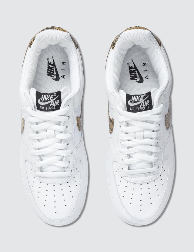 Nike Nike Air Force 1 Low Retro PRM QS