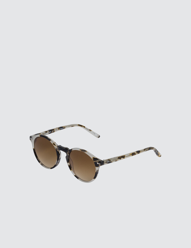 Sons + Daughters Eyewear Clark Sun Sunglasses