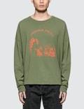 Siberia Hills Logo L/S T-Shirt Picutre