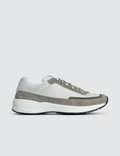 A.P.C. Femme Running Sneakers Picutre