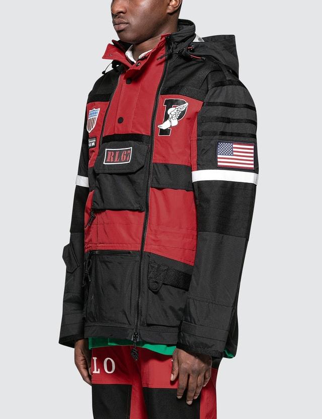 Polo Ralph Lauren Apollo Jacket