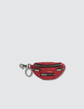 Alexander Wang Attica Fanny Pack Keychain Picutre