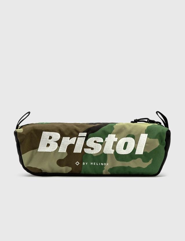 F.C. Real Bristol F.C. Real Bristol x Helinox Emblem Folding Chair