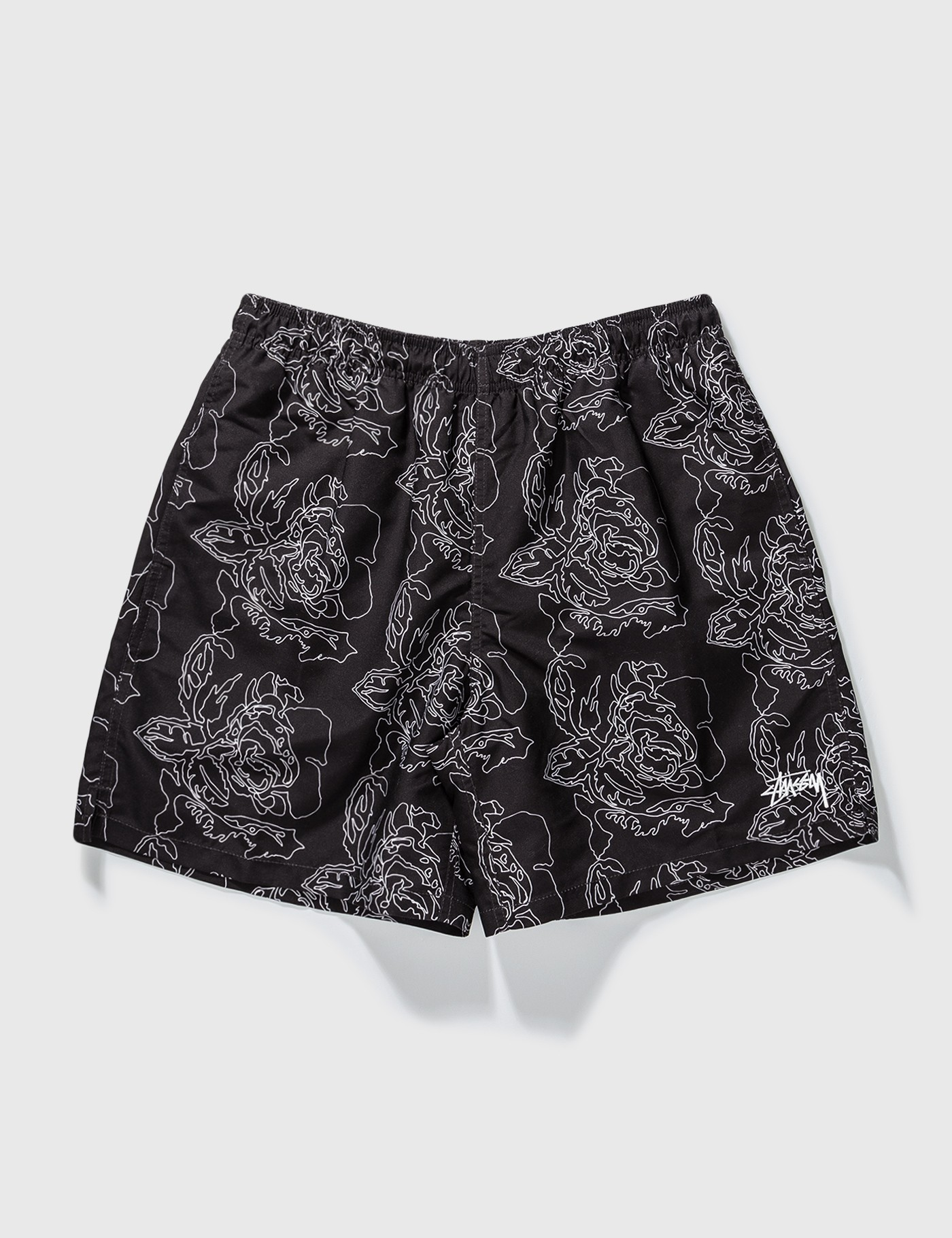 Stussy Linings ROSES WATER SHORTS