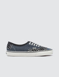 Vans UA Authentic Picture