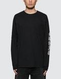 """Flagstuff """"Shunga"""" L/S T-Shirt Picture"""