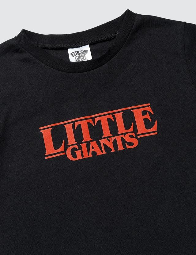 Little Giants | Giant Shorties The Strangest Tings S/S T-Shirt