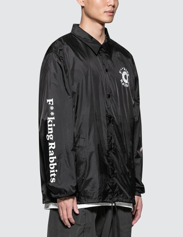 #FR2 Spy Coach Jacket