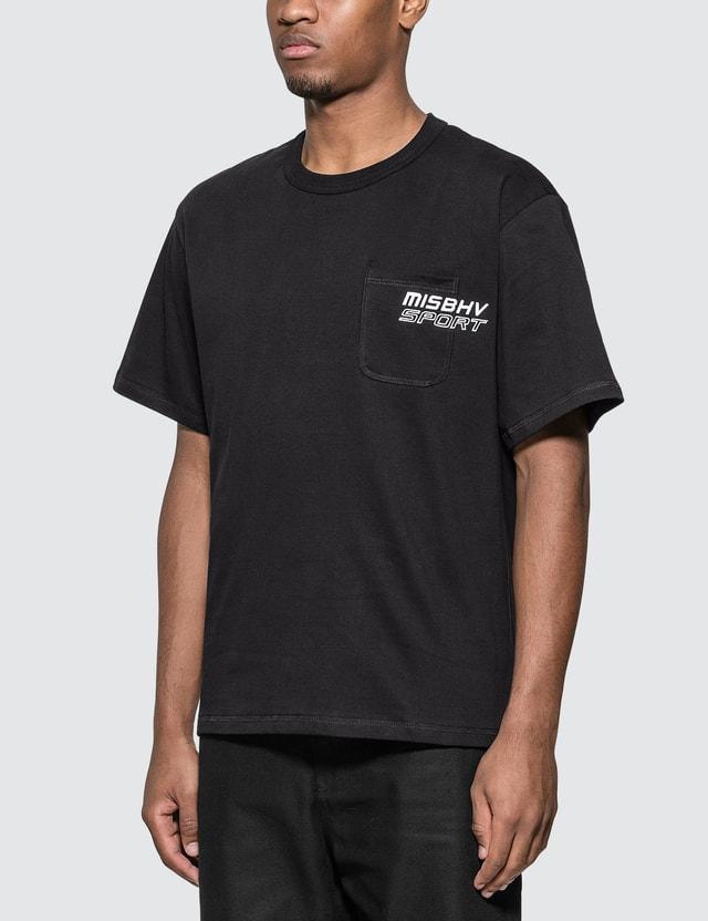 Misbhv MISBHV Sport T-Shirt