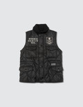 "NEIGHBORHOOD Fw08 ""dirty Harry"" Collection Dsq.rain Vest Picture"