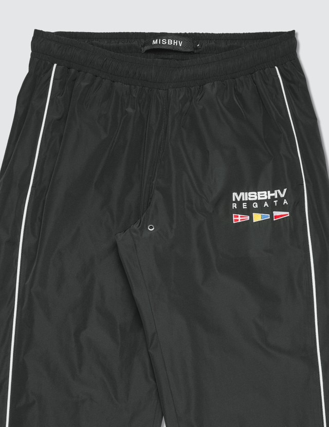 Misbhv The Sailing Track Trousers Black Men