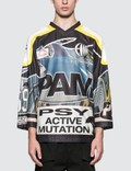 Perks and Mini New Worlds Oversized Sublimation Top Picture