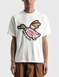 Human Made T-shirt #2101 Picutre