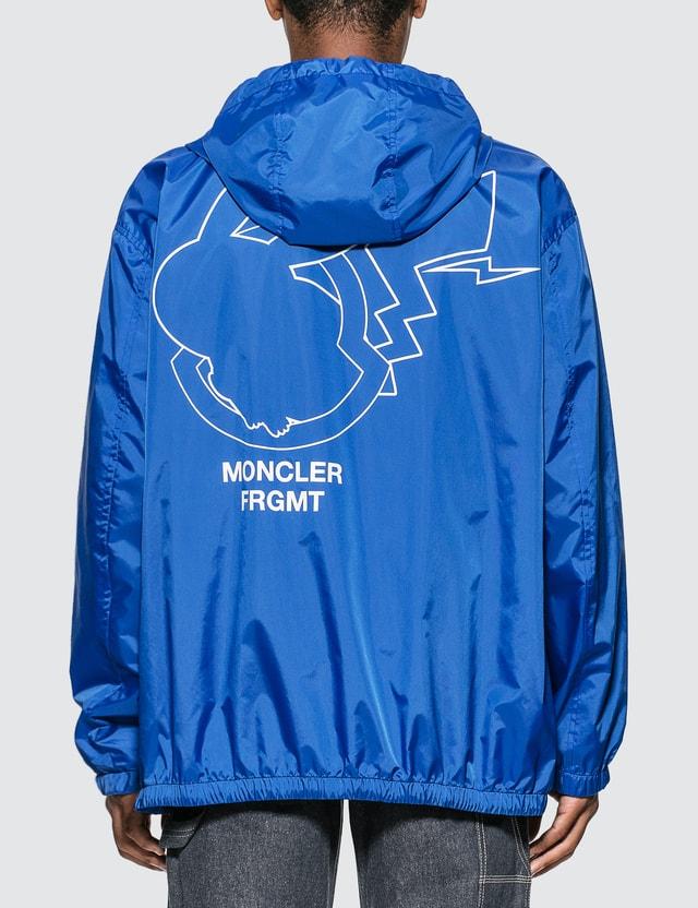 Moncler Genius Moncler Genius x Fragment Design Hikaru Jacket
