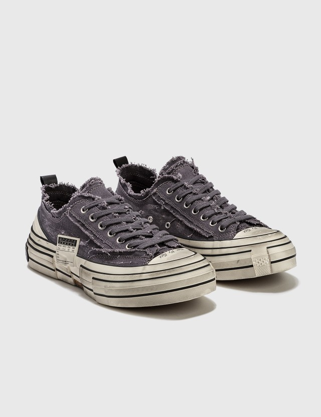 xVESSEL xVESSEL G.O.P. Lows